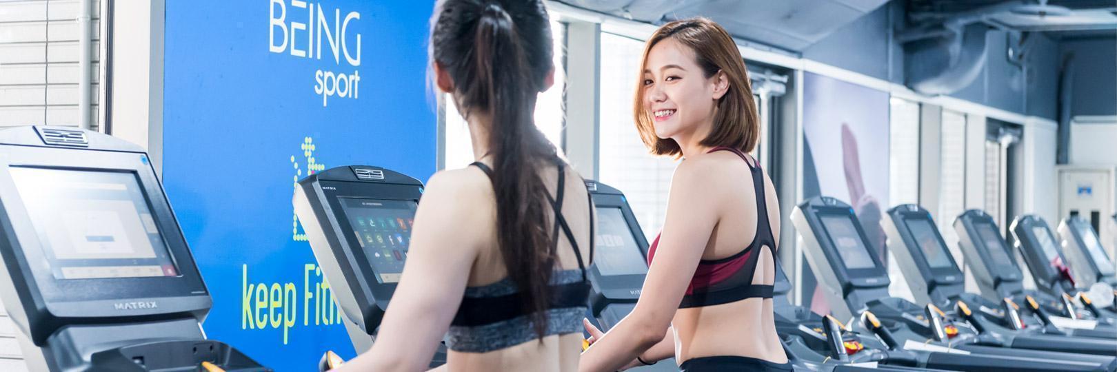 年轉腹肌趁現在 恢復有型好體態,健身房/瑜珈會館免費體驗!