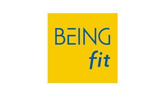 訂閱你的運動計畫,BEING fit 優惠雙重享