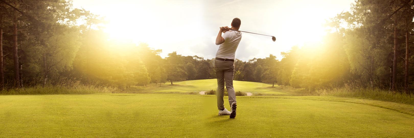 台新無限卡尊榮禮遇  高爾夫擊球優惠5折起
